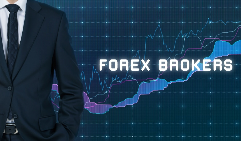 How to find a broker for forex
