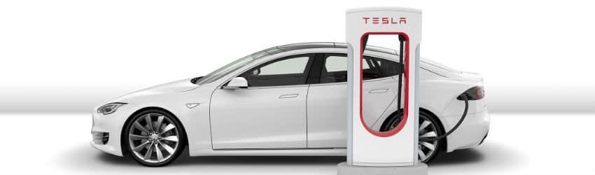 La estrategia de Tesla