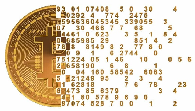 precio oficial o único del Bitcoin