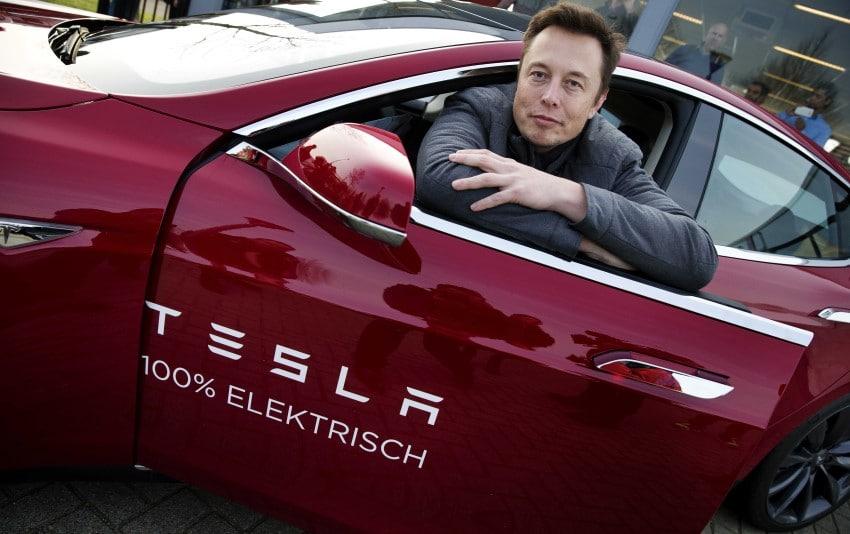 Esto debes saber antes de invertir en Tesla