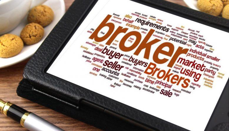 como mudarse de broker