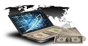 el dólar como moneda legal