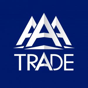 logo broker aaa trade