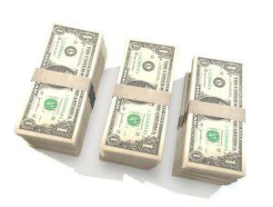 finanzas de El Salvador